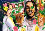 AJ Tracy ft Mabel West Ten mp3