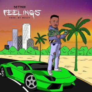Dotman Feelings mp3