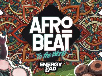 Energy Bad ft Olamide, pepenazi afrobeat to the world