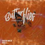 Queen Naija ft Wale butterflies pt. 2 remix