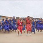 Rayvanny - Amaboko video