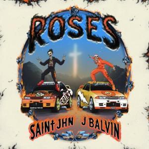 SAINt JHN ft J Balvin Roses