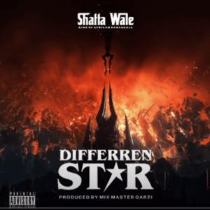 Shatta Wale Different Star Mp3