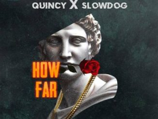 Slowdog ft Quincy How Far Mp3