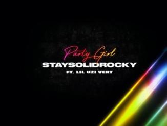 StaySolidRocky ft Lil Uzi vert Party Girl