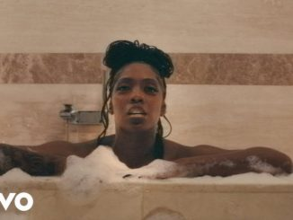 Tiwa Savage - Dangerous Love Video