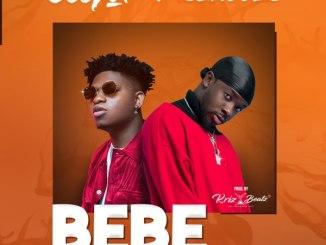 Ceeboi ft T-Classic Bebe Mp3