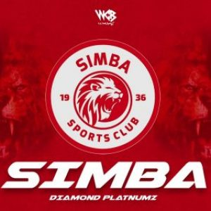 Diamond Platnumz Simba Mp3