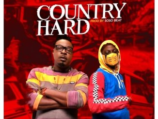 Eedris Albudulkareem ft Sound Sultan - Country Hard Mp3
