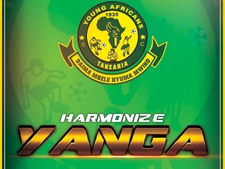 Harmonize Yanga Mp3