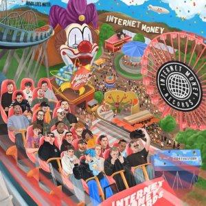 Internet Money ft Future, Swae Lee Thrusting Mp3