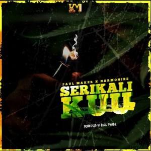 Paul Maker ft Harmonize Serikali Kuu Mp3