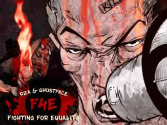 RZA ft Ghostface Killah fighting for equality Mp3
