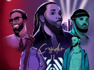 Del B ft Wizkid, Flavour, Kes, Walshy Fire Consider Remix Mp3