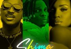 Idahams ft Peruzzi, Seyi Shay - Shima Remix