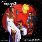 Pepenazi ft Qdot - Tonight Mp3