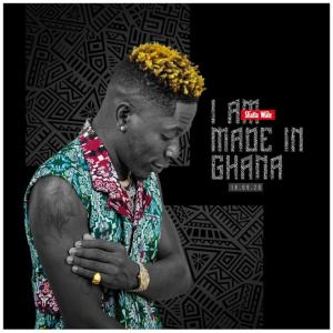 Shatta Wale I Am Made In Lagos Mp3