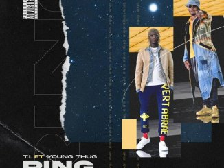 T.I ft Young Thug - Ring Mp3
