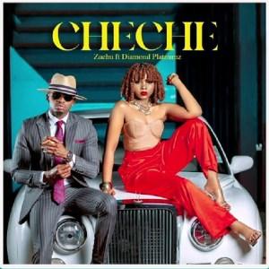Zuchu ft Diamond Platnumz Cheche Mp3