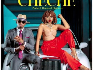 Zuchu ft Diamond Platnumz Cheche Mp3