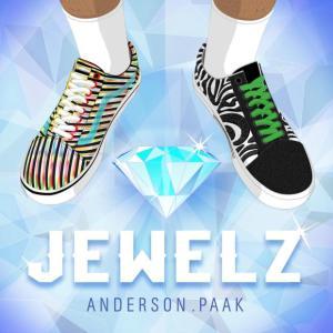 Anderson .Paak - Jewelz