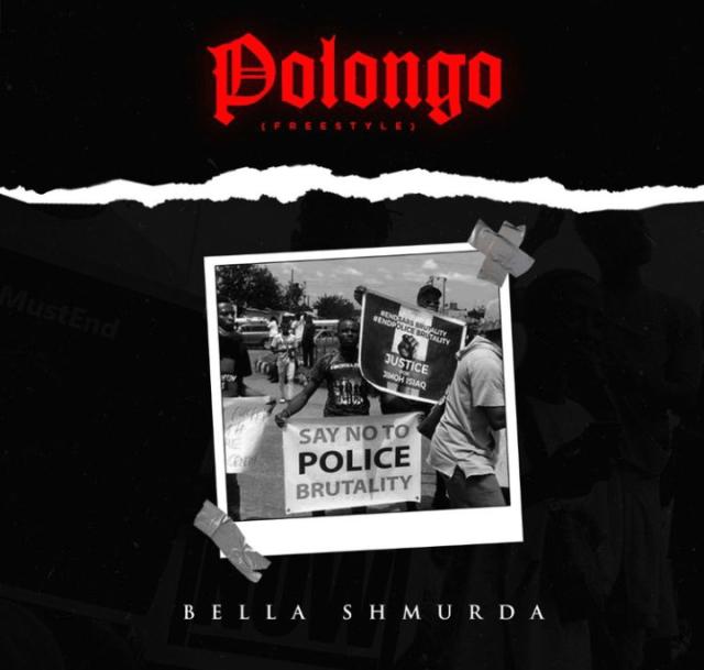 Bella Shmurda - Polongo