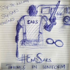 Dremo - Thieves In Uniform Mp3