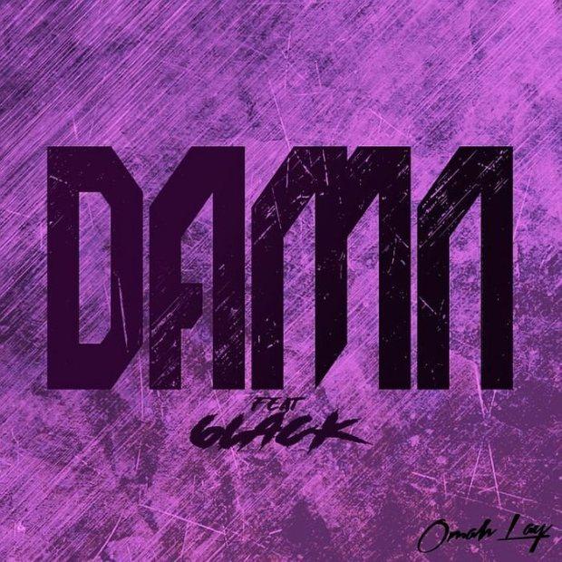 Omah Lay ft. 6Lack - Damn Remix