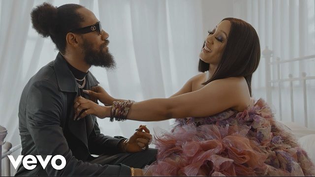 Phyno - Never Video