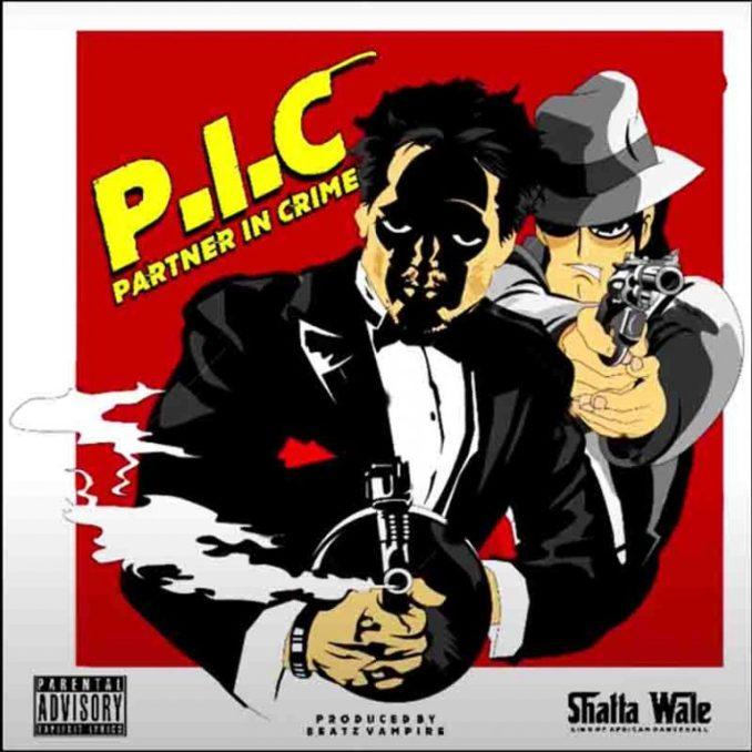 Shatta Wale - Partner In Crime