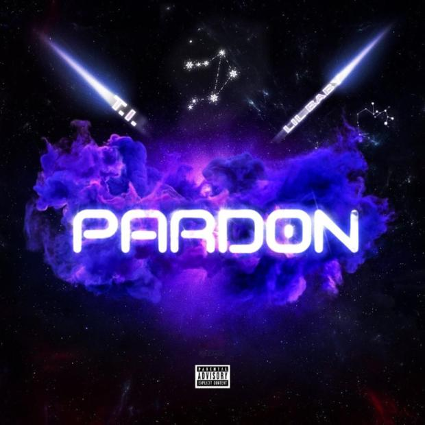 T.I ft. Lil Baby Pardon Mp3