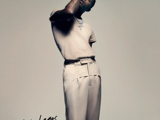 Wizkid - Made In Lagos Album