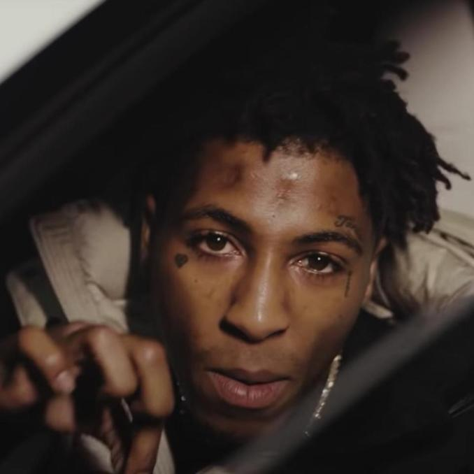 YoungBoy Never Broke Again - The Story Of O.J