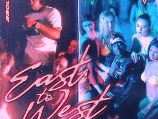 88GLAM East To West