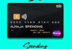 Alternate Sound ft. Okiemute Spending Mp3