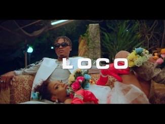 Cheque - Loco Video