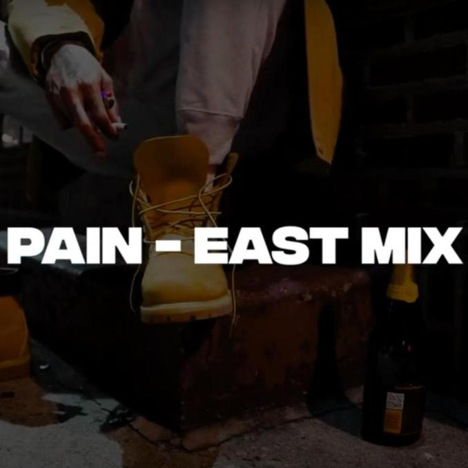 Dave East - Pain (East Mix) Mp3