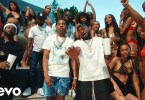 Davido ft. Lil Baby So Crazy Video