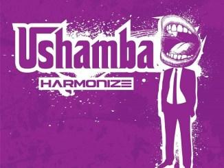 Harmonize Ushamba Mp3