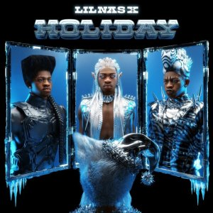 Lil Nas X - Holiday MP3