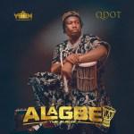 Qdot - Alagbe Album