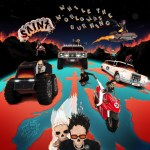 SAINt JHN - The world was Burning Mp3 Download