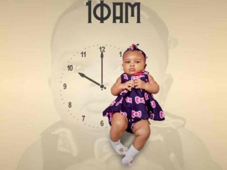Strongman ft. Fameye, Quamina MP - Awuraba Mp3