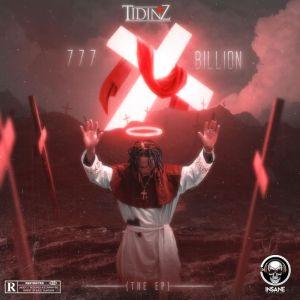 Tidinz ft. Dremo - Iron Head Mp3 Download