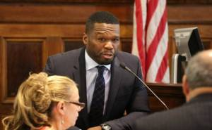 50 Cent Sues His Old Law Firm For 75 Million