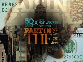 50 Cent - Part Of Game Mp3