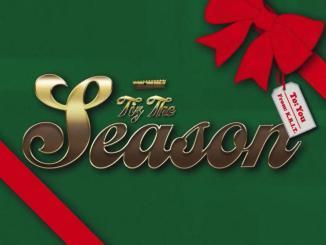 Big K.R.I.T - Tiz The Season