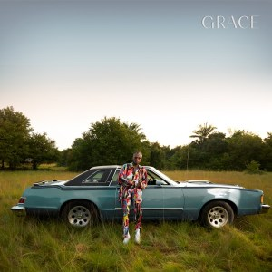 DJ Spinall - Grace Album