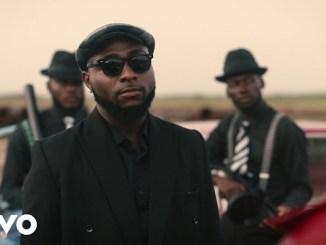 Davido - Jowo Video