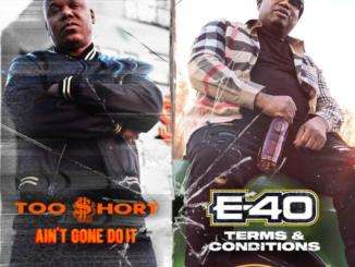E-40 ft. Too Short - Tripple Gold Sox